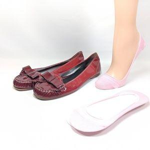Michelle D Classy Flats Women's Size 9